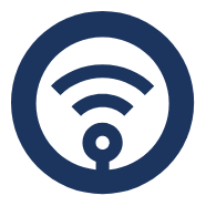 Internet Services Icon